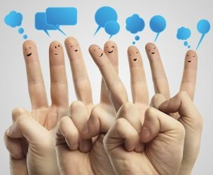 The importance of social networks