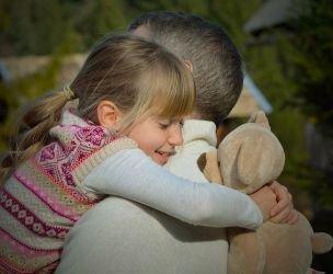 Le rôle du père à la maison