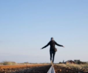 5 attitudes to find balance in your life