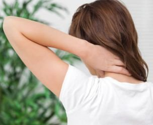 The muscle pains of mothers