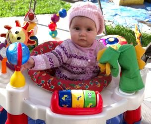 Baby accessories and security