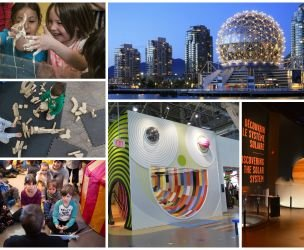 10 Museums to discover with the kids