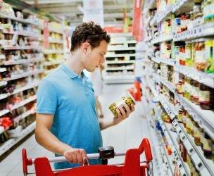 Alimentation : décoder les étiquettes