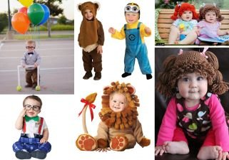 10 idées pour sa première fête d'Halloween