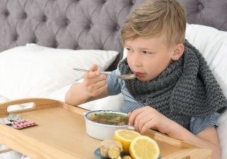 Remèdes de grand-mères pour soulager les petits rhumes