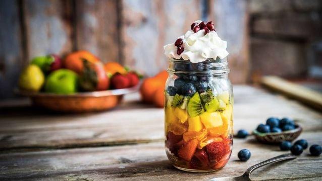 Nutritional essentials for flu season