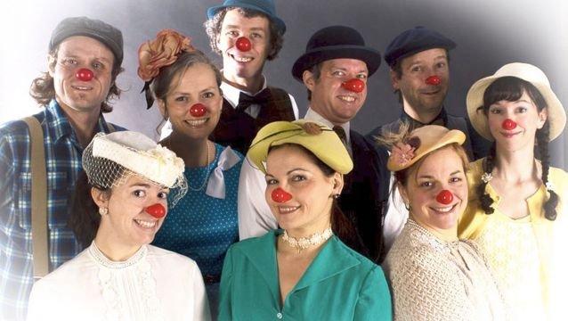 Qui sont ces docteurs clowns?
