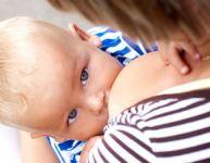Être marraine d'allaitement