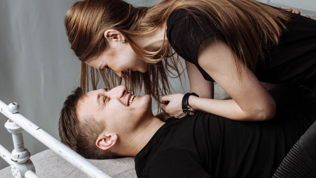 Discover the best sexual positions for both men and women during pregnancy