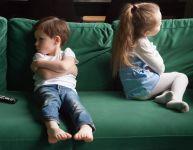 Les rivalités entre frère et soeur