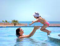 Apprendre à nager en 4 étapes