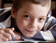 Is your child left-handed or right-handed?