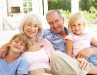 Journée des grands-parents