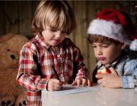 Laissez-les croire au Père Noël!
