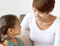 Répondre aux questions des enfants sur la sexualité
