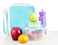 Boîte à lunch : 12 trucs pour être prêt