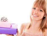 Des cadeaux pour une nouvelle maman
