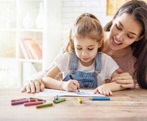 Votre enfant vous parle par ses dessins