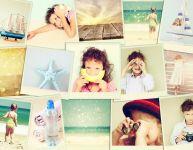 Conserver des souvenirs de ses vacances