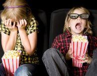Vos enfants et le cinéma