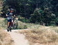 La sécurité à bicyclette