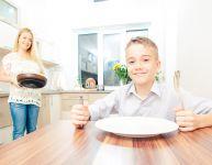 Trois superaliments pour les enfants