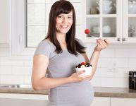 Mangez mieux pour vous et votre bébé