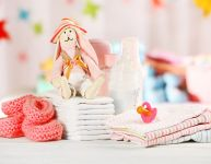 Spending smart and getting all the right supplies for your baby's arrival