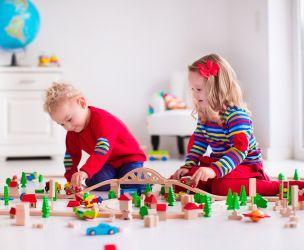 Do toys have a gender?