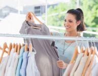 Avoir du style après la grossesse