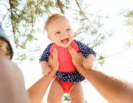 Un super été avec bébé!