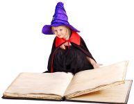 Quelques livres pour Halloween