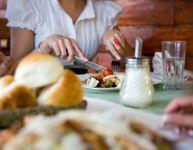 Déjeuner-causerie : les mamans à la maison