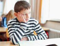 La dyspraxie : l'école