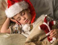 Noël, gastro et grippe!