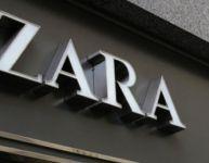 Les boutiques Zara
