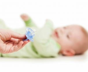 Pacifier, yes or no?