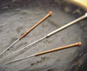 Mon enfant et l'acupuncture