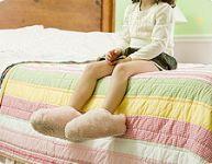 Le sommeil, une arme contre l'obésité des enfants