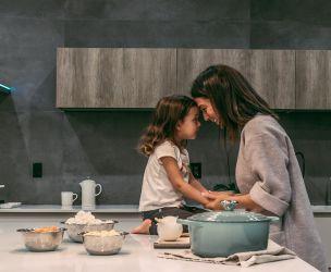 100 petits bonheurs et plus d'être une maman