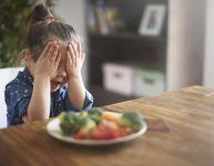 Les enfants qui ne mangent presque rien