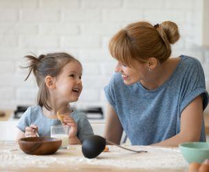 Les bases d'une nutrition saine pour toute la famille
