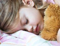 L'importance de la sieste à la garderie