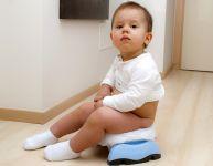 L'apprentissage de la propreté en garderie