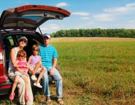 List of family outings and activities!