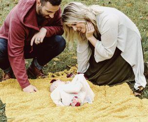 Congés parentaux : les nouveaux papas québécois en profitent