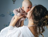 Routine de 0 à 3 mois avec un autre enfant