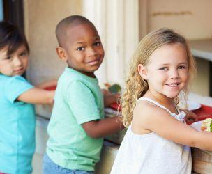 La rentrée scolaire de l'enfant allergique