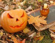 L'origine de l'Halloween