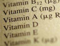 Les enfants devraient doubler leur dose quotidienne de vitamine D